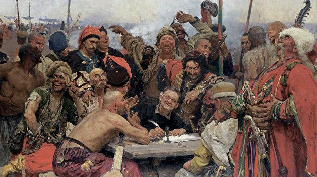 Другое письмо запорожцев турецкому султану. Как Богдан Хмельницкий строил отношения с Османской империей