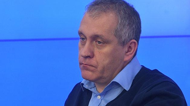 Межуев рассказал, сможет ли Великобритания заменить США в Европе