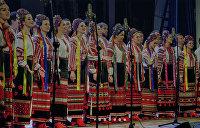 Хор Веревки и ансамбль Мыла: культурная гигиена Украины