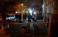 Подрыв Сенсея. Нелегальный оборот оружия в Украине и проблемы ветеранов