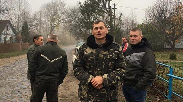 Раскольники ПЦУ захватили храм УПЦ в Ровенской области