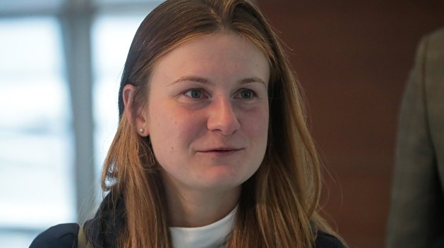 Мария Бутина после 18 месяцев в тюрьме США: Я ещё больше горжусь Россией, потому что моя страна меня не бросила