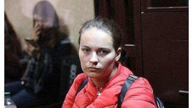 Суд не стал отправлять в СИЗО контуженую АТОшницу, которая украла ребенка
