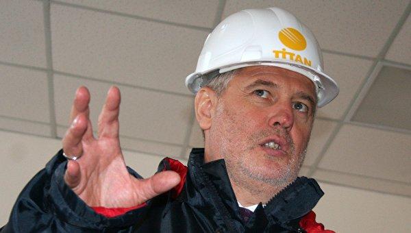 Почему экс-вице-президент США Байден не выходит из головы украинского олигарха Фирташа