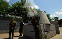 Зеленский показал силу. Почему в Донбассе начался развод войск