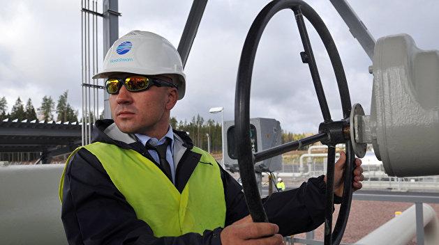 Нафтогаз договорился о кредите на €478 млн на закупку российского газа