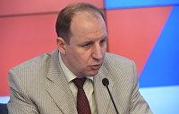 «Репрессивный аппарат бьет по всем» - Безпалько об аресте политтехнолога Шклярова
