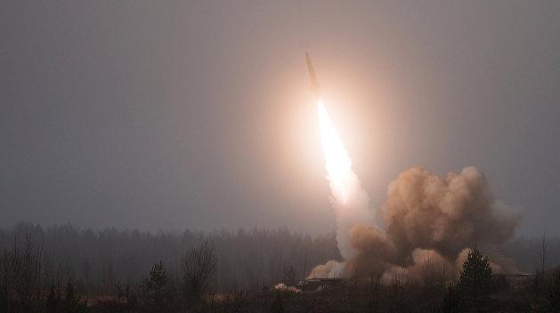 Эксперты раскрыли секрет испытанной Украиной ракеты