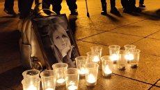 Годовщина смерти Гандзюк: накажет ли Зеленский заказчиков убийства