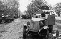 Уманский котёл. Как летом 1941-го попали в окружение две армии РККА