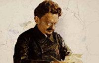 Лев Троцкий как украинский политик. Борьба за независимость Украины от сталинского СССР