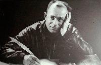 Царский фельдшер, петлюровский чиновник, сталинский зэк, советский писатель. К 130-летию Остапа Вишни