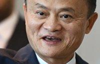 Самый богатый человек Китая прилетел на Украину
