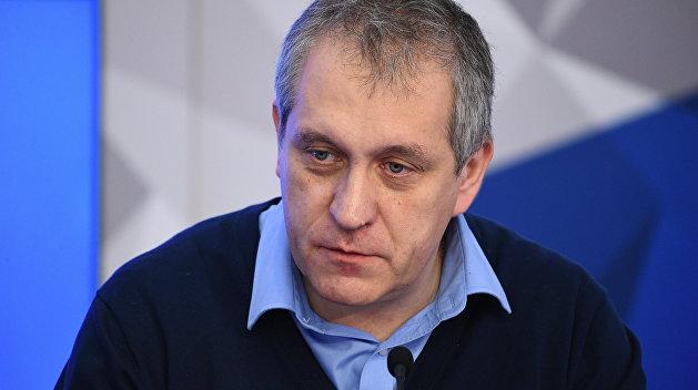 Межуев объяснил, зачем коллективному Западу нужна Украина