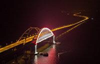 Два моста — две страны. Чему могут научить примеры Крымского и Шулявского мостов