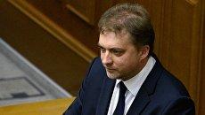 Украина рассматривает вопрос возобновления железнодорожного сообщения с Донбассом — Загороднюк