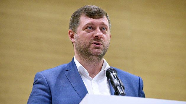 Корниенко объяснил, почему Украина не может провести выборы в Донбассе