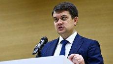 Разумков назвал кандидатов на пост генпрокурора Украины