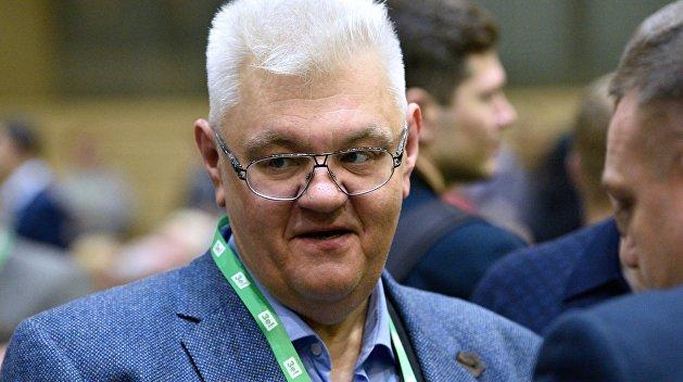 Сивохо сделал скандальное заявление по Донбассу