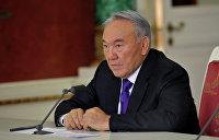 Назарбаев инициировал перевод казахского языка на латиницу