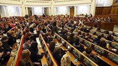 Украина прошла точку невозврата. Главное на минувшей неделе (11-15.11) от экспертов