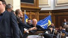 «Будет толкотня»: Геращенко рассказала о примете в Раде, связанной с Шуфричем