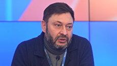 Вышинский рассказал, как его родители восприняли распад Советского Союза
