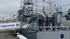 Арахамия анонсировал обновление военного флота Украины