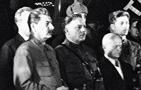 Сталин украинского масштаба. Как из польского мальчика вырос генсек КП(б)У