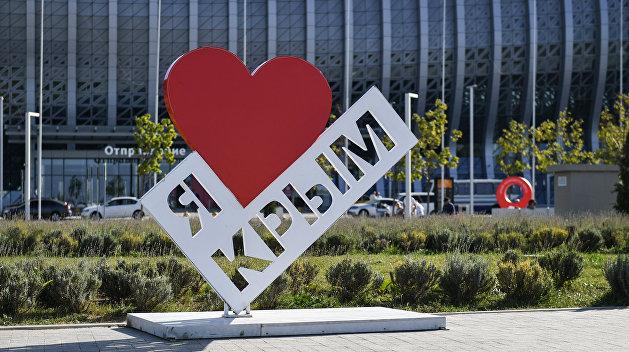 Наследили. В Крыму очередной кадровый скандал
