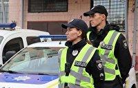 Украинская полиция отреагировала на поджога автомобиля программы «Схемы»