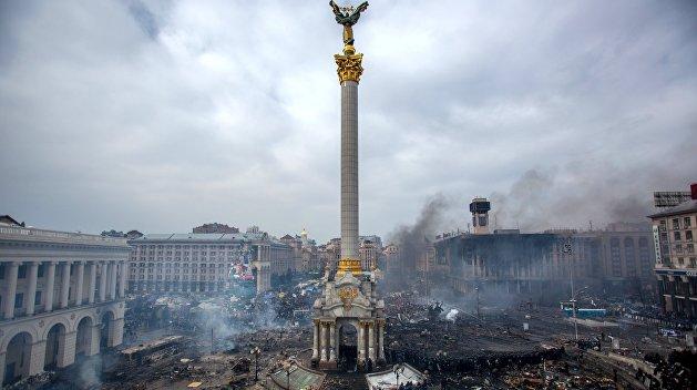 Поэтесса Майдана: Наша вина страшная и непоправимая