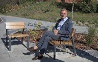 Кажется, мэр Львова будет сидеть в тюрьме. Садовый оказался беден как церковная мышь
