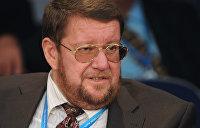 Сатановский объяснил, чем закончится идея согласовывать «Северный поток-2» с ЕС и НАТО
