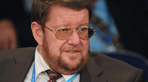 Сатановский объяснил, почему из-за Белоруссии может начаться ядерная война