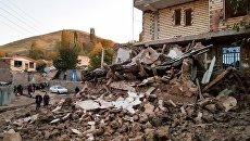 Землетрясение в Албании: МИД Украины просит украинцев дать о себе знать