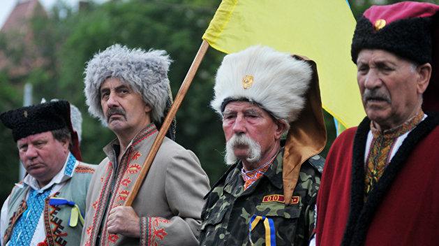 Владимир больше не Волынский