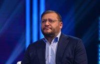 Добкин готов бороться с Аваковым за кресло мэра Харькова