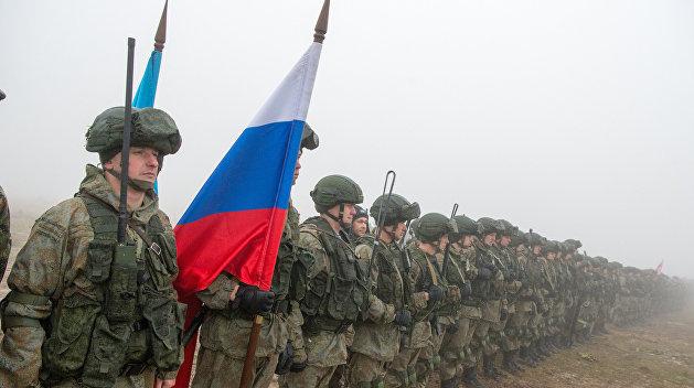 В Крыму воссоздадут десантно-штурмовой полк из-за украинской угрозы