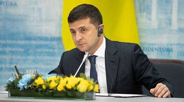 Прямые переговоры Киева с ДНР и ЛНР. Помощник Зеленского назвал условие