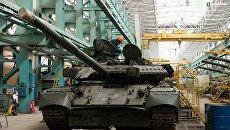 """Американские уши украинской оборонки. Кто, как и зачем реформирует """"Укроборонпром"""""""