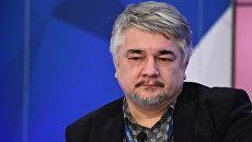 Ищенко объяснил, зачем Зеленский, Макрон, Меркель и Трамп приехали в Давос