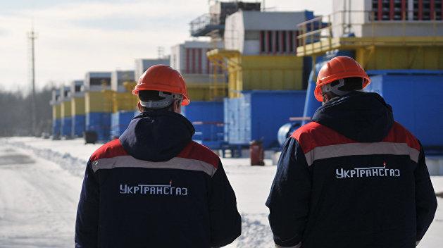 Банкротство по предварительному сговору. Что будет с украинской ГТС