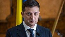 Зеленский решил сменить руководство ГБР после коррупционного скандала с соратником Трубы