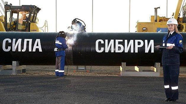 Экстремальные условия и триллион кубометров газа для Китая: главное о газопроводе «Сила Сибири»