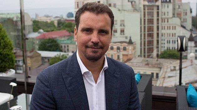 Абромавичус рассказал, чем занимается Найем в Укроборонпроме