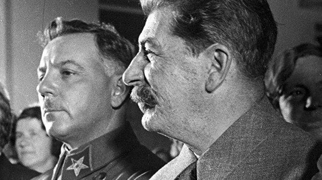 «И первый маршал в бой нас поведет». Кризис-менеджер Иосифа Сталина