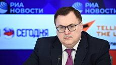 Профессор Маслов: Благодаря Китаю Россия может стать газовым игроком номер 1 в Азии