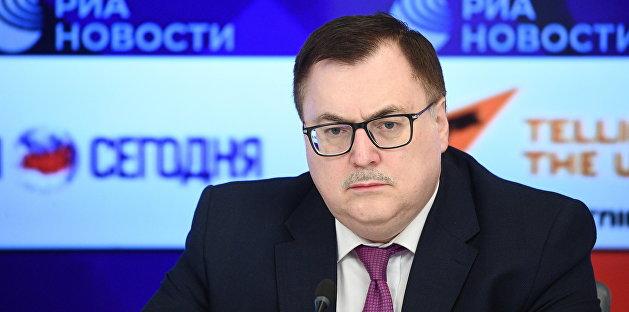 Профессор Маслов: Участие украинцев в гонконгских событиях ухудшит отношения Китая и Украины