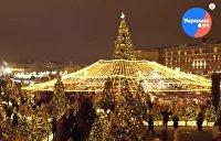 Москва завоевала туристический «Оскар» - видео